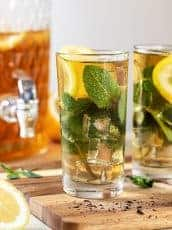 How to Make Sun Tea at Home